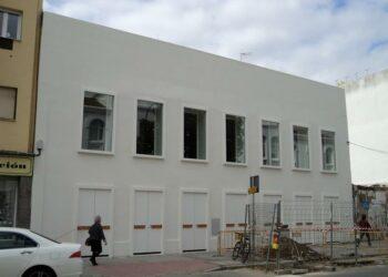 IU Sevilla lamenta que Espadas renuncie también a dotar de uso socio-cultural a la Casa Tapón del Corral de la Encarnación