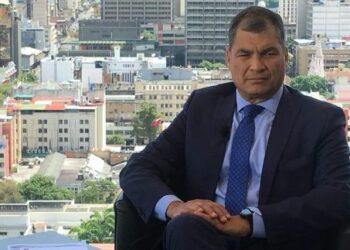 Correa: Nadie puede cuestionar las elecciones de Venezuela