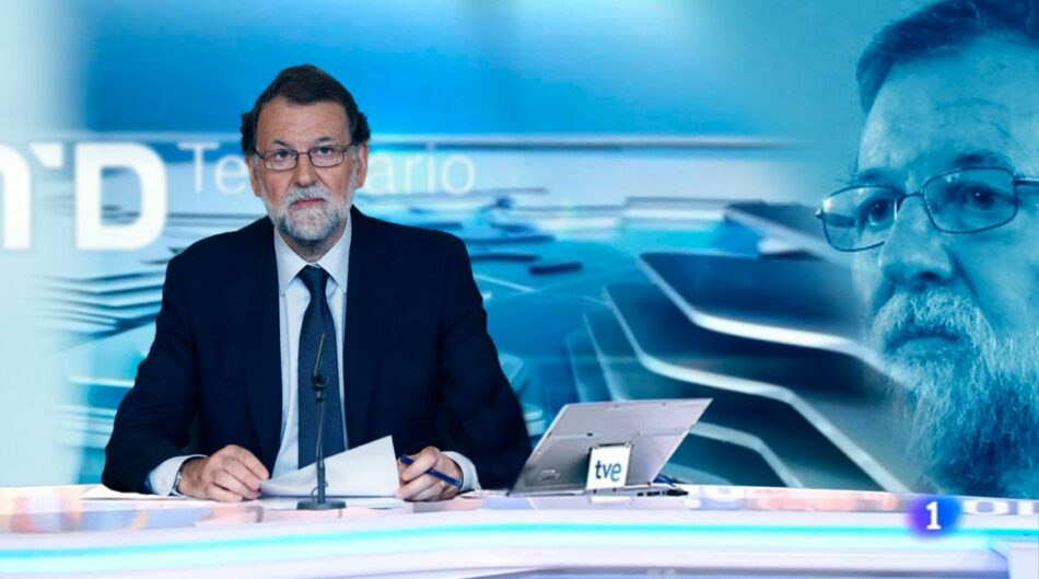 El tercer «viernes negro de TVE» en palabras de Rosa María Calaf: «nunca pensé que en pleno siglo XXI tendríamos que salir de nuevo a defender la libertad de expresión, el derecho a la información y la igualdad de género, pero aquí estamos»