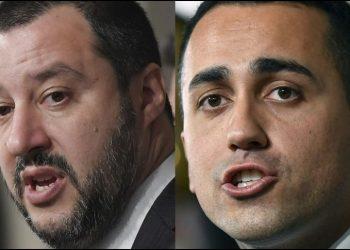 Italia: El M5S y la Lega ultiman un acuerdo de gobierno