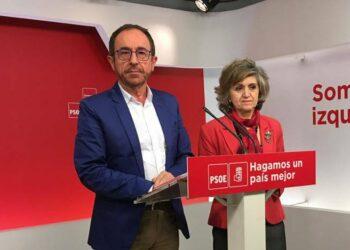"""IU muestra su """"sorpresa"""" por el """"extraordinario parecido"""" entre la iniciativa sobre eutanasia que registra ahora el PSOE  """"con la que nos rechazaron dos veces hace un año"""""""
