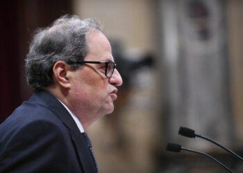 Movimiento contra la Intolerancia amplía su denuncia contra el  Presidente de la Generalitat por supremacismo étnico y pide a la Fiscalía su interrogatorio