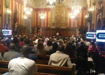 Barcelona reclama al Govern de Rajoy que prevegi les inversions que la ciutat necessita en transport públic, habitatge, promoció econòmica i cultura