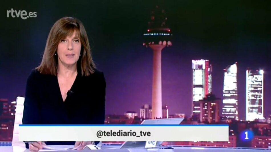La cúpula de informativos de TVE impuesta por el Gobierno Rajoy recibió sobresueldos opacos en 2017