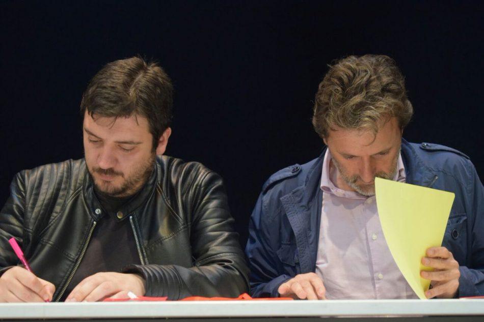 Bases para la convergencia electoral de IU en Madrid