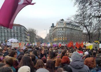 EQUO llama a secundar la movilización feminista de este 16 de mayo