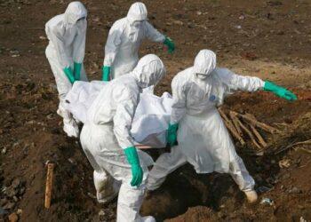 La OMS, preocupada por un caso de ébola confirmado en el área urbana del Congo
