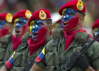 EEUU llama a los militares venezolanos a rebelarse contra el gobierno