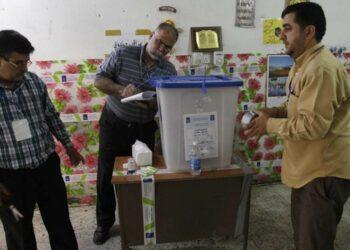 Irak celebra sus primeras elecciones parlamentarias tras la guerra contra Daesh