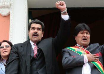 Denuncian intentos de intervención militar en Venezuela
