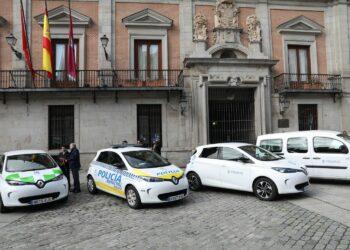 Izquierda Unida insta en el Congreso a aprobar un plan ininterrumpido de ayudas económicas al vehículo eléctrico hasta el 2020
