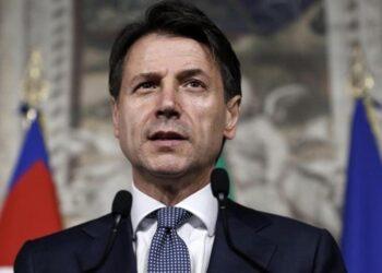 Ultiman detalles en Italia para formación de gobierno