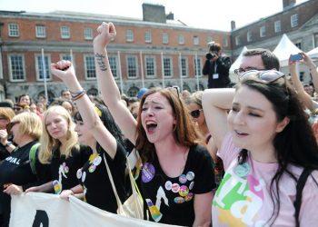Irlanda aprueba la despenalización del aborto tras un referéndum histórico