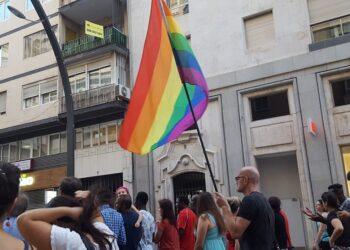 """Izquierda Unida de la Región de Murcia exige rectificación sobre la suspensión de las charlas sobre """"Diversidad sexual, género y familias"""""""