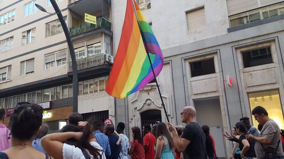 """CEAR reclama oportunidades laborales """"sin peros"""" para las personas migrantes LGTBIQ+"""