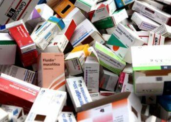 Escasez de medicamentos en Venezuela ¿Falta de Divisas?