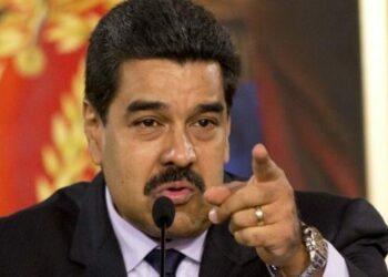 Gobierno Bolivariano rechaza agresiones del Vicepresidente de EEUU, Mike Pence