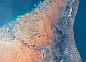 Científicos descubren una zona muerta dos veces el tamaño de Escocia en el mar Arábigo