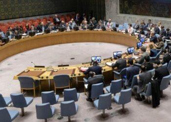 Ministro israelí pide abandonar el Consejo de DD.HH. de la ONU