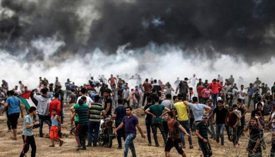 Palestina. Hamas convoca a la Gran Marcha del Retorno en el Día de la Nakba
