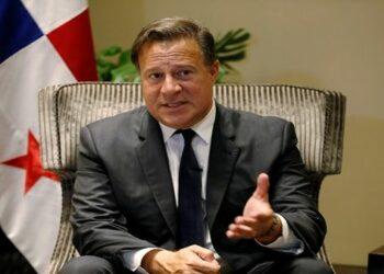 Presidente de Panamá impulsa creación de Asamblea Constituyente