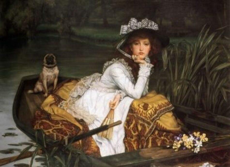 Madame Bovary y el desafío al modelo patriarcal