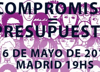 Feministas convocan manifestaciones en más de 70 ciudades el 16M