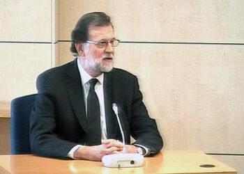 IU pide al juez que investiga los casos 'Púnica' y 'Lezo' en la Audiencia Nacional que llame a declarar al PP y quede como investigado por su responsabilidad penal en seis delitos