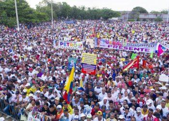 Elecciones en Colombia: ¿Podrá alcanzar la izquierda por primera vez en su historia la presidencia?