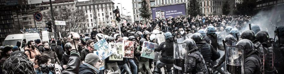 3 de Mayo: «Libertad de prensa bajo mínimos» según la Federación Internacional de Periodistas (FIP)
