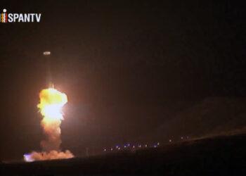 EEUU vuelve a probar misil nuclear de la Guerra Fría