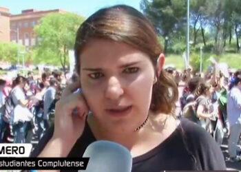 La Delegación Gobierno prohíbe la marcha contra el regreso de Cifuentes a la Universidad Complutense