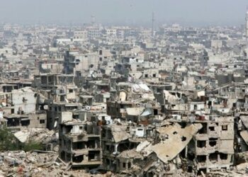 Ejército sirio dividirá zonas controladas por Daesh en Damasco