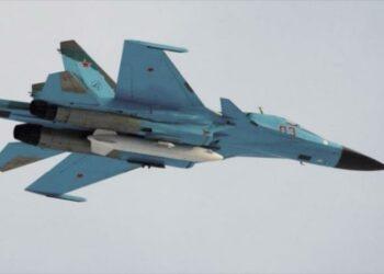 'Rusia atacará blancos militares de EEUU si es provocada en Siria'