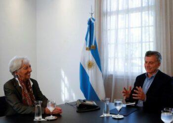 Gracias a Macri y el FMI, retornó el 2001