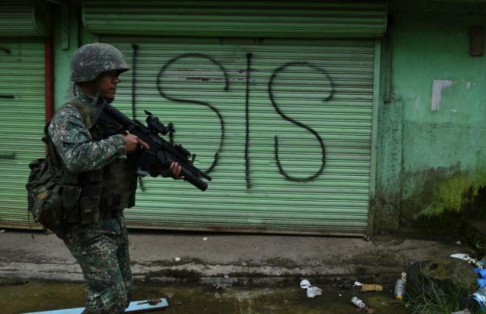 Indonesia: La larga sombra del terror