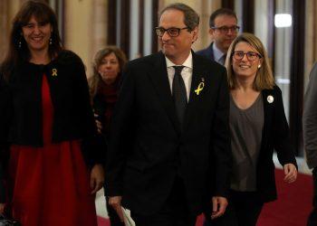 Movimiento contra la Intolerancia denuncia ante la Fiscalía  al Presidente de la Generalitat por un presunto Delito de Odio