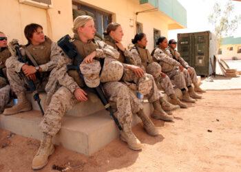 Aumentan denuncias de acoso sexual en el Ejército de EEUU