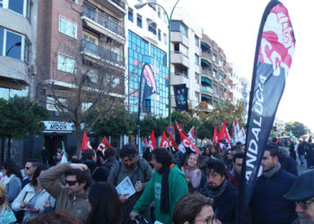 La CGT convoca huelga general indefinida en enseñanza no universitaria a partir de las 00:00