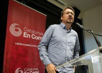 Catalunya en Comú celebrarà les eleccions internes per renovar la direcció entre el 29 de juny i el 2 de juliol