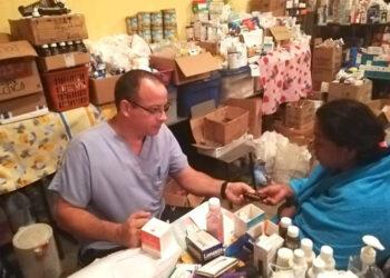Brigada médica cubana de refuerzo llegará a Escuintla, Guatemala