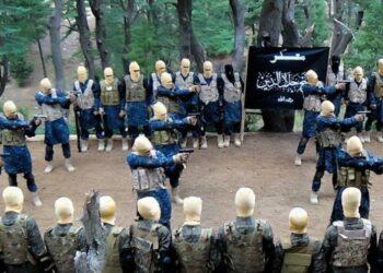 EEUU traslada EIIL a Afganistán y Paquistán para crear otra Siria
