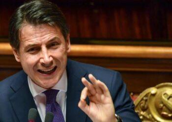 El Senado de Italia da luz verde al Gobierno de Giuseppe Conte