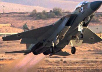 El régimen de Israel vuelve a atacar la Franja de Gaza