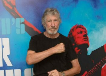 Roger Waters celebró la decisión de la Selección Argentina de no jugar en Israel