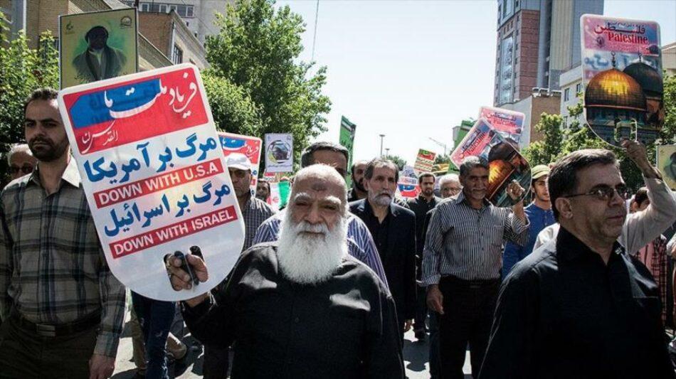 Millones de personas en el mundo celebran Día Mundial de Al-Quds