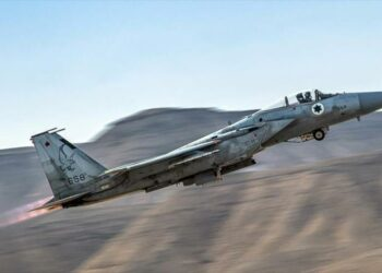 Aviones israelíes bombardean blancos de HAMAS en Franja de Gaza