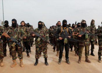 Crean nuevo grupo armado para atacar al Ejército sirio en Alepo