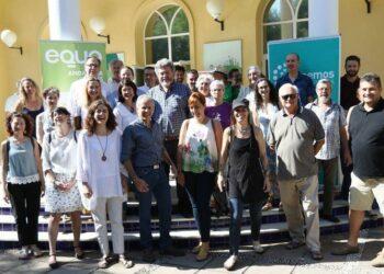 EQUO aprueba el acuerdo marco para concurrir conjuntamente con Podemos e IU en 2019