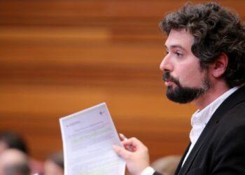 IU CyL pide al PP que no bloquee la toma en consideración de la Ley de Igualdad LGTBI